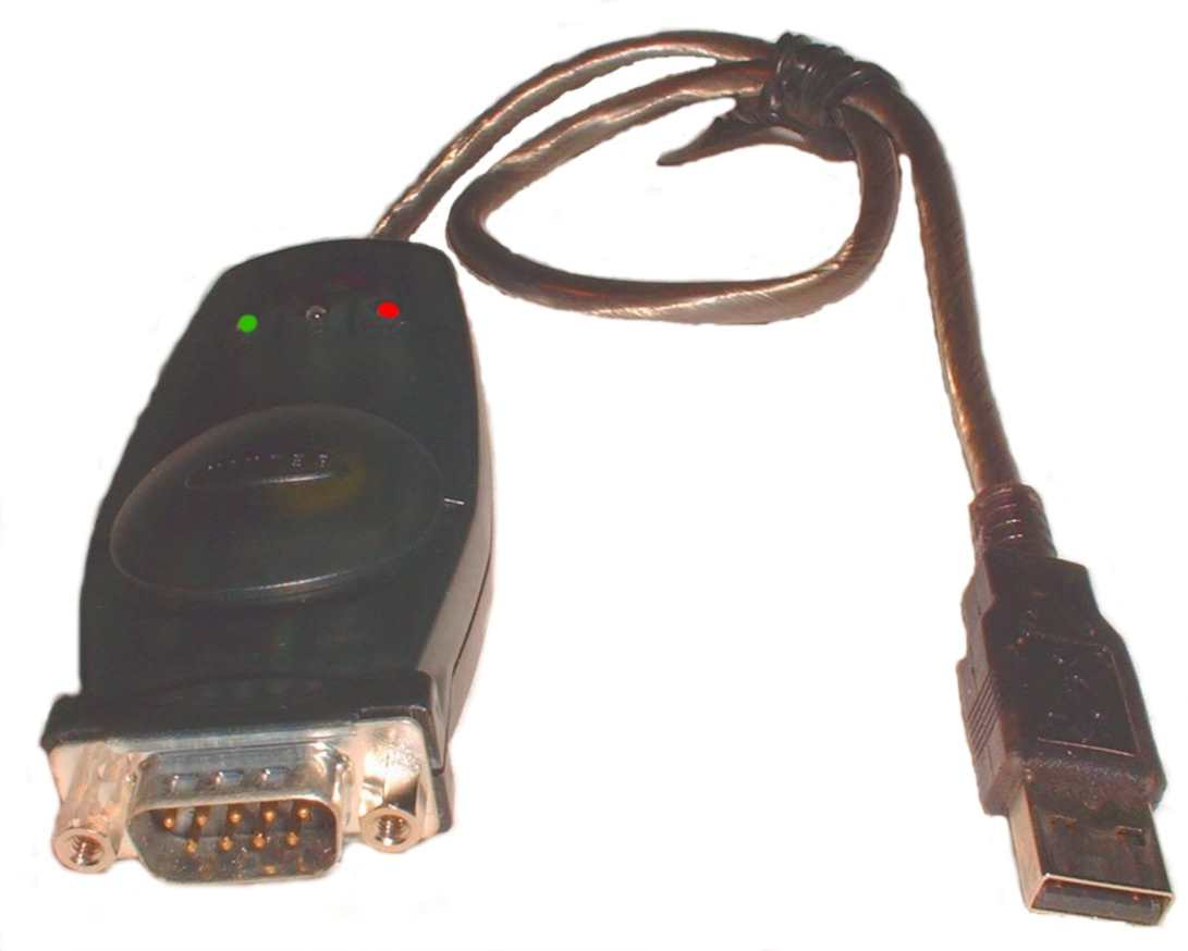 Belkin Usb To Serial Driver Xp