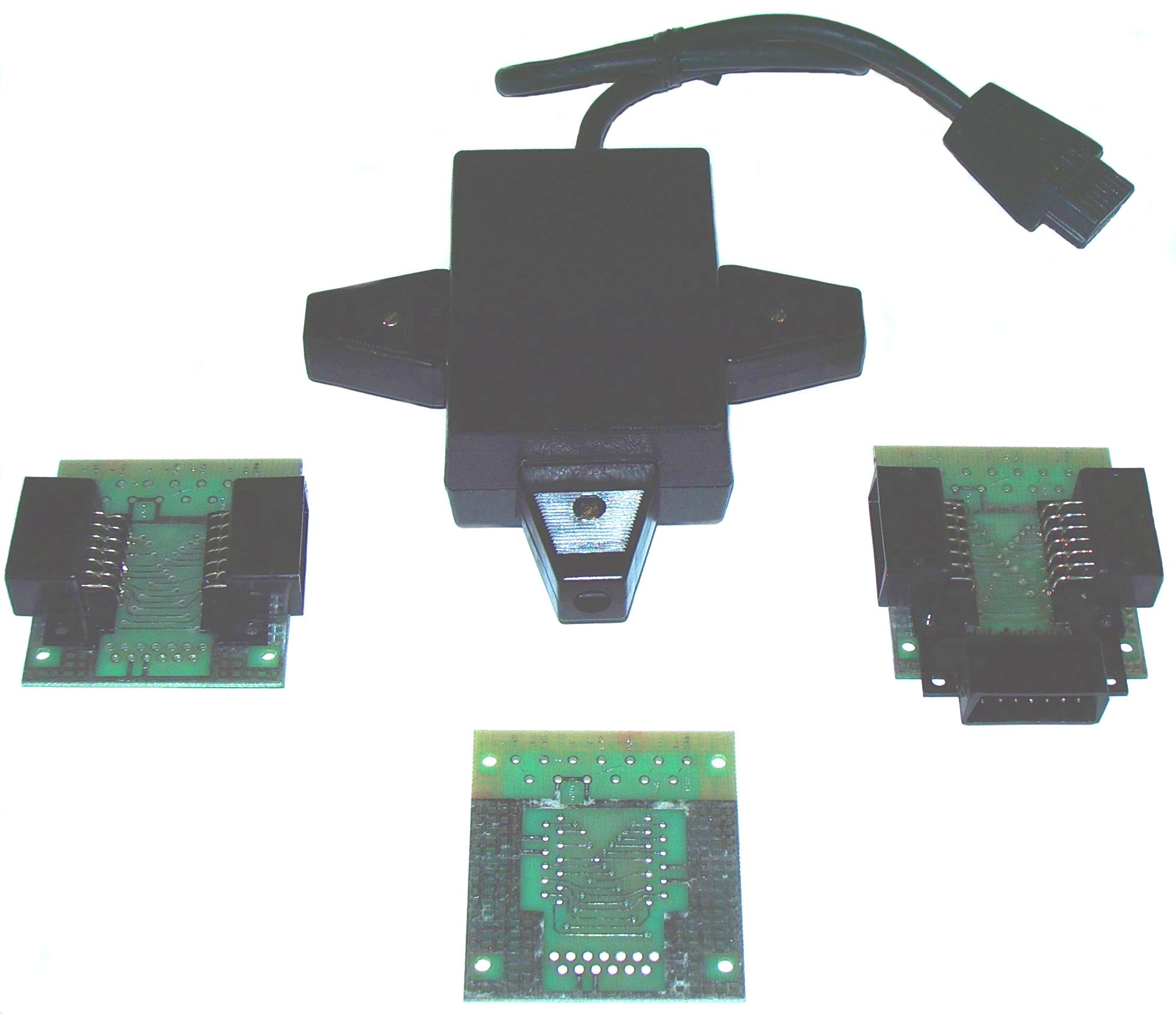 8 Bit Drives Electronic Circuit Board Repair Gt World Supply The Bare Apelink Pcb Light Green Top Side Sio Female Connector And Dark Solder Can Be Configured Assembled Several