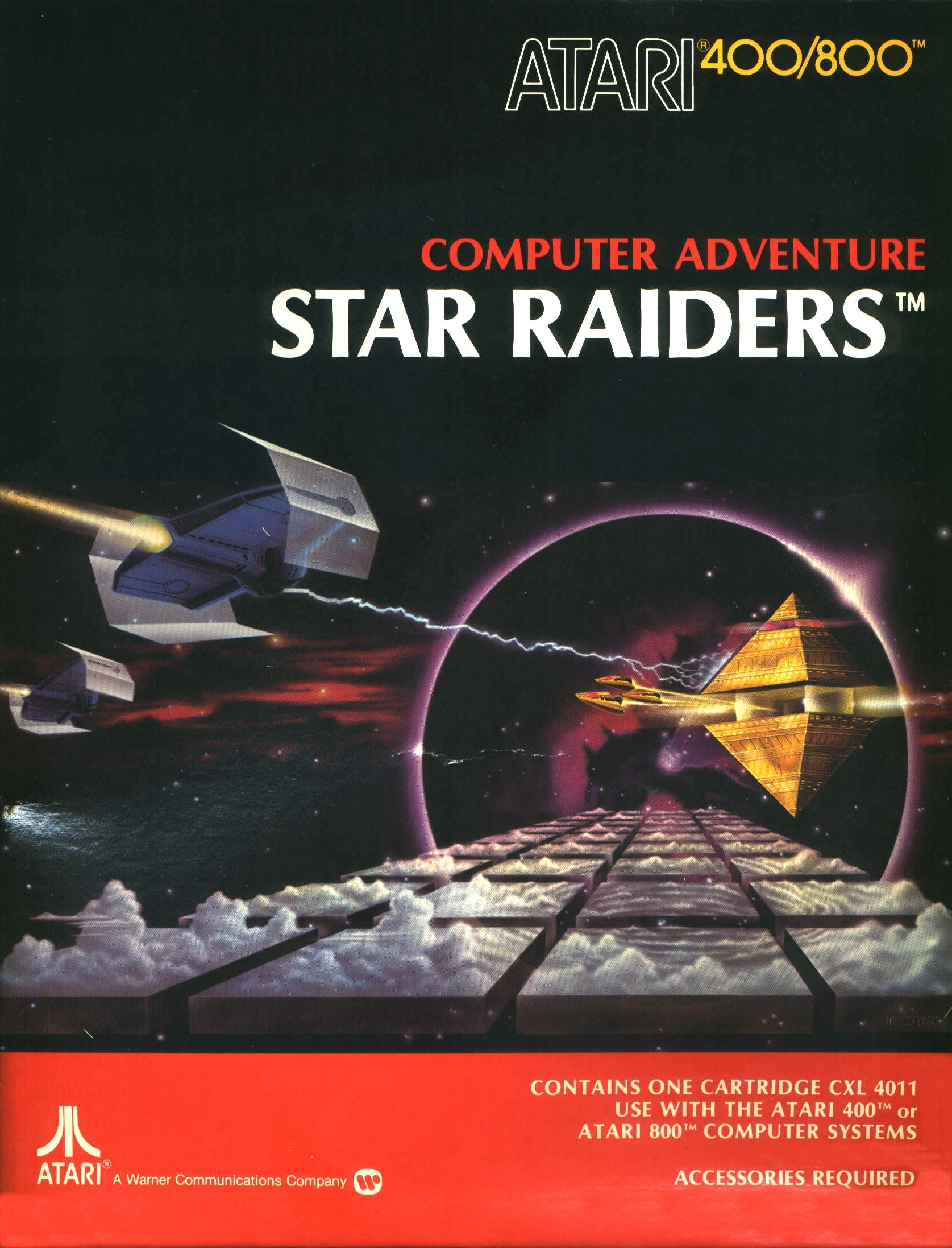 Star Raiders full game free pc, download, play. Star ...
